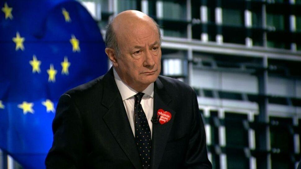 10.01 | Rostowski: dochodzę do podobnego wniosku, co Schulz