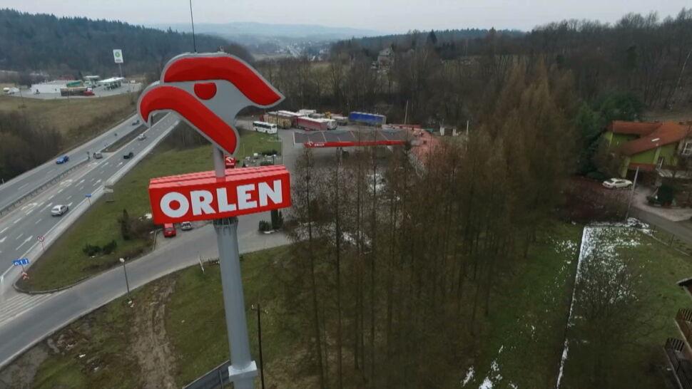 Gorąca dyskusja na temat działań Orlenu