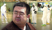 Nowe szczegóły w sprawie morderstwa Kim Dzong Nama. Użyto gazu bojowego