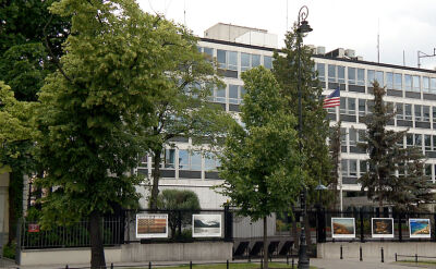 Ambasada USA zachęca do składania wniosków o wizy