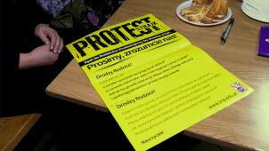 ZNP będzie rozmawiać o ewentualnym strajku. Nowy szef MEN: związki wprowadziły chaos