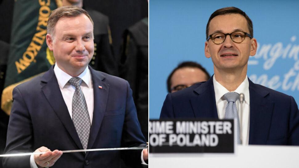 Prezydent o węglu, premier o atomie. Polski dwugłos w sprawie klimatu