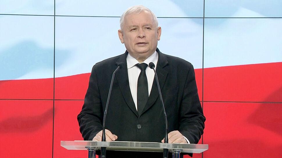 """Na prawicy ma powstać nowa partia. """"Nie do zaakceptowania dla Kaczyńskiego"""""""
