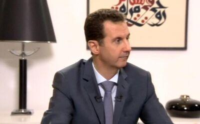 Asad kością niezgody świata. Kim jest syryjski despota?