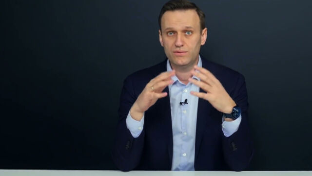 09.02.2018 | Korupcja i seksskandal. Lider rosyjskiej opozycji na tropie lekkich obyczajów