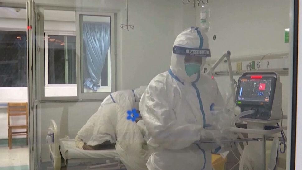 Potwierdzono pierwszy przypadek koronawirusa w Niemczech