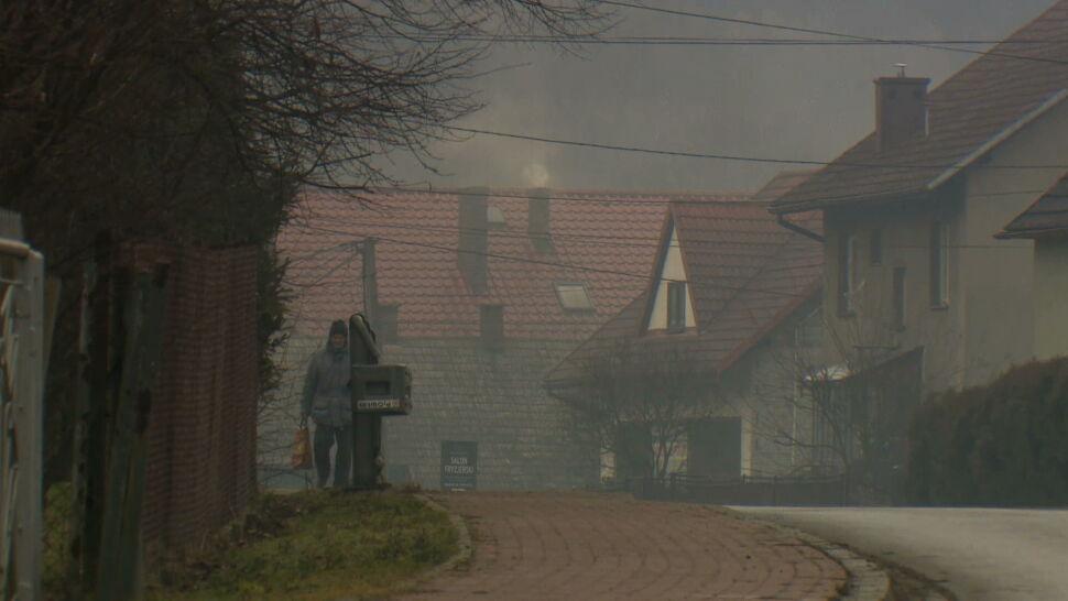 Mieszkańcy podkrakowskich gmin mają dość smogu. Apelują o zdecydowane działania