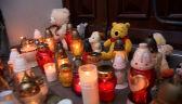 21.08.2015 | Kamienna Góra: żałoba po morderstwie 10-letniej dziewczynki