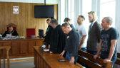 Uniewinnieni w sprawie protestu przed Sejmem. Policja zapowiada odwołanie