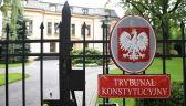 Olbrzymi chaos prawny. Sąd administracyjny: Mariusz Muszyński nie może orzekać w Trybunale Konstytucyjnym