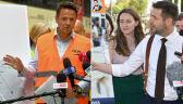 22.08.2018 | Komunikacja najważniejsza dla wyborców. Kandydaci o słupkach, korkach i parkingach
