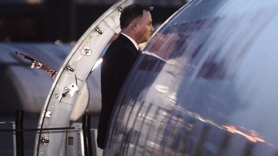 Samolot z prezydentem wystartował bez kontroli lotów. Ustalenia tvn24.pl