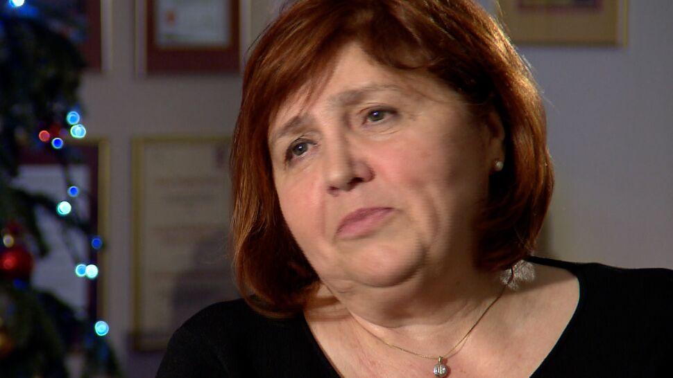 Bez niej nie byłoby Orkiestry. Żona Jerzego Owsiaka mówi o małżeństwie i WOŚP