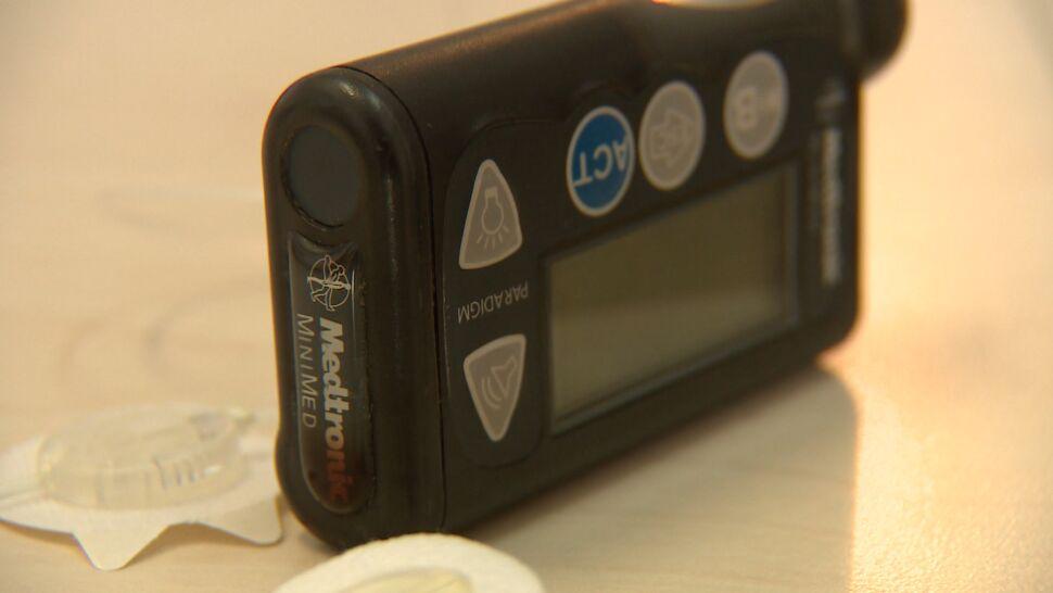 Przyszłe mamy z cukrzycą mogą korzystać z pomp insulinowych dzięki pomocy WOŚP