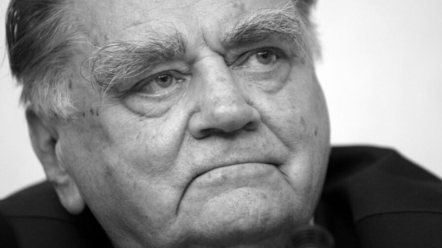 Jan Olszewski nie żyje