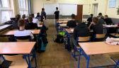 """Nauczyciele znów stanęli przy tablicach. """"Rząd pokazał, jak nas traktuje"""""""