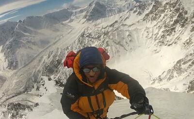 Amerykanie potwierdzają: Tomasz Mackiewicz i Elisabeth Revol weszli na szczyt Nanga Parbat