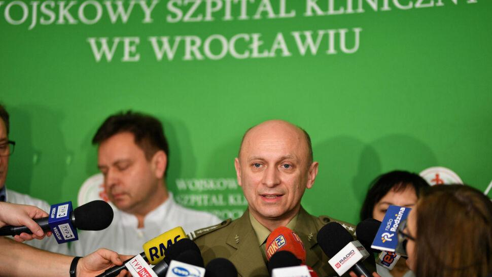 Polacy z Wuhanu wrócili do Polski. Żaden z nich nie ma objawów infekcji