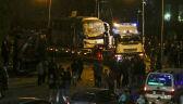 . Egipskie siły bezpieczeństwa zabiły 40 terrorystów