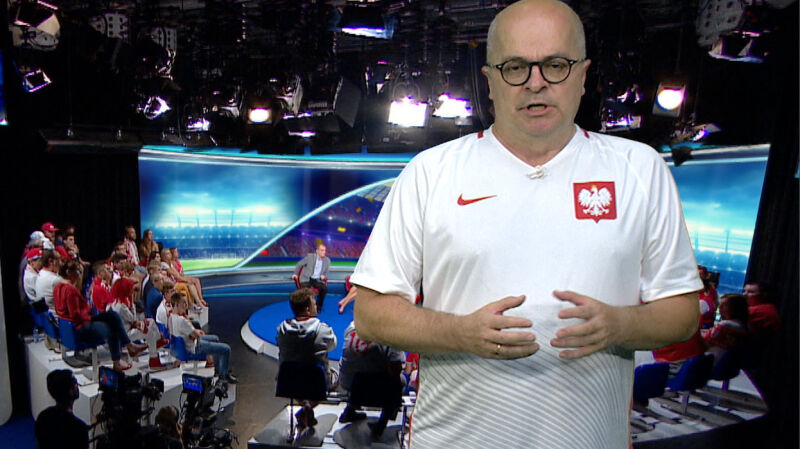 19.06.2018 | Mecz Polska-Senegal w skrócie - słowami Tomasza Zimocha