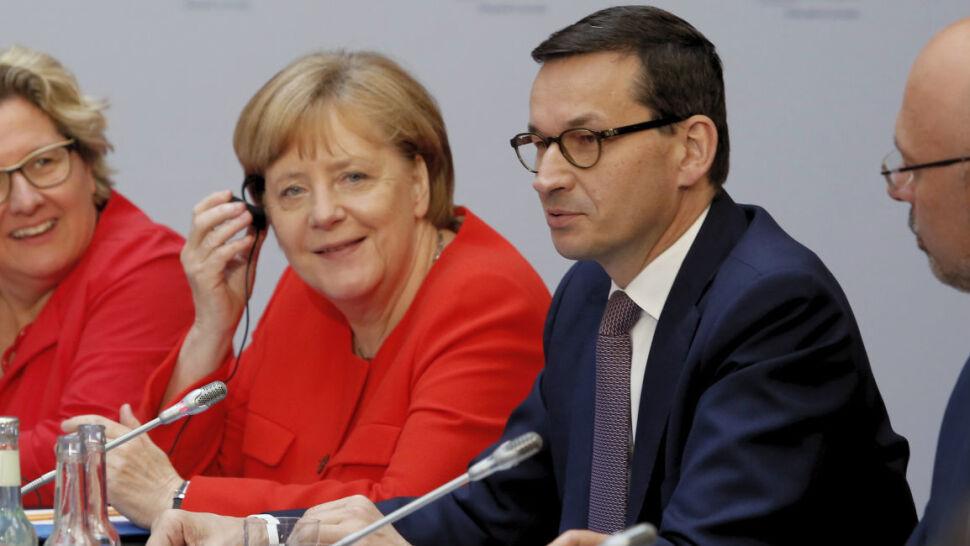 """Polska pośrednikiem między Europą a USA? """"Określę to krótko mianem absurdu"""""""