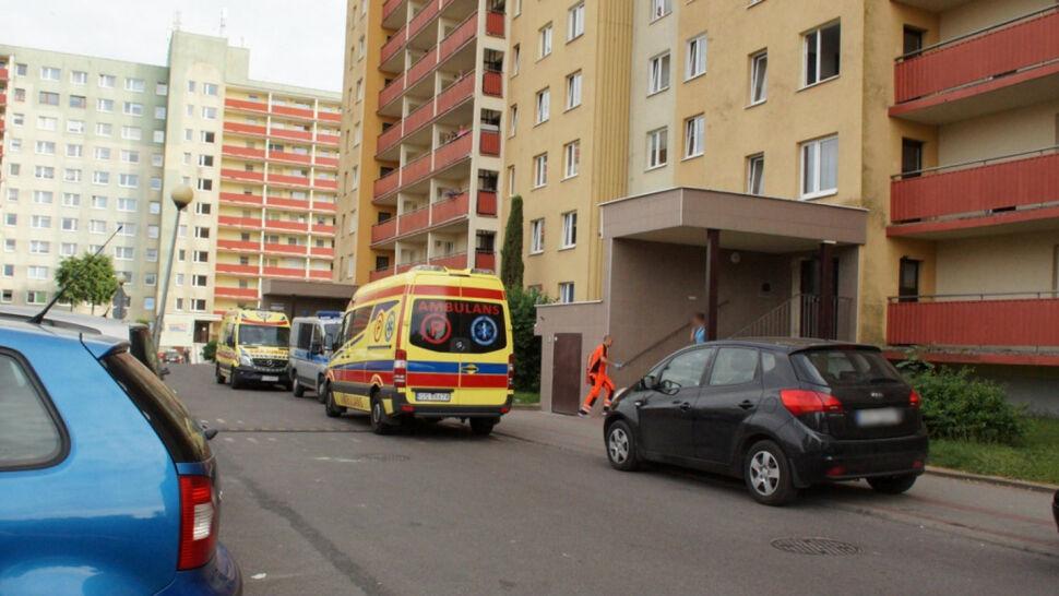 Nie żyje 3-latek, który zatrzasnął się w pralce. Prokuratura sprawdza, jak doszło do tragedii