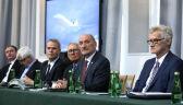 Zaprezentowano raport techniczny podkomisji smoleńskiej Macierewicza