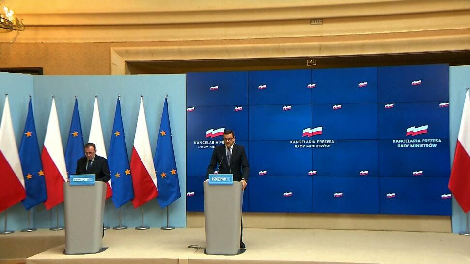 Premier zapowiedział powołanie Centralnego Biura Zwalczania Cyberprzestępczości