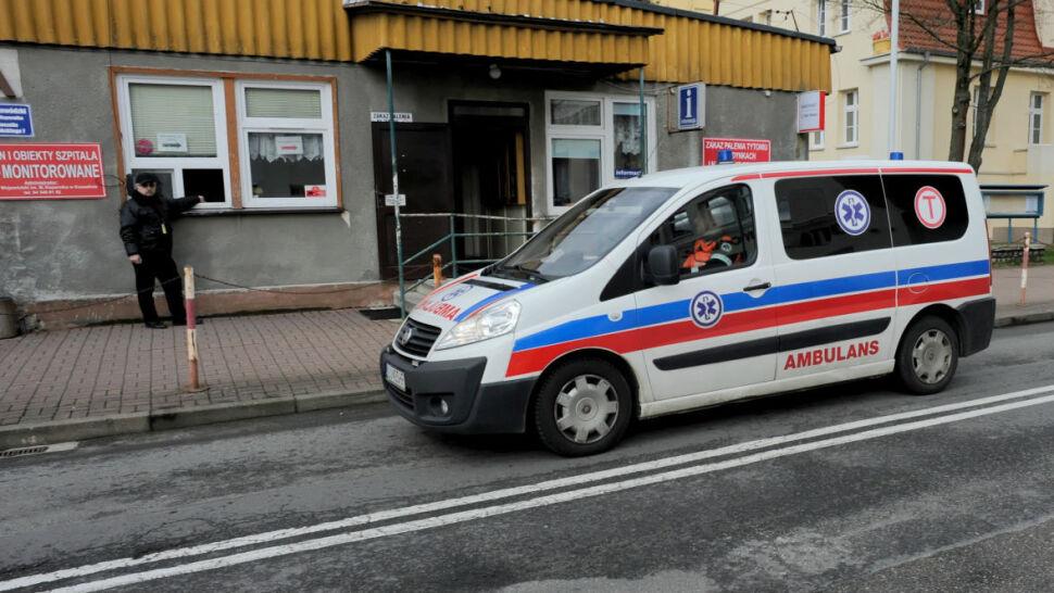 Polski rząd przygotowuje się do epidemii. NFZ uruchamia całodobową infolinię