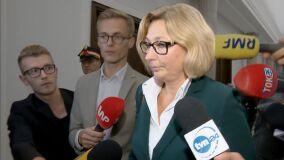 Marian Banaś mebluje NIK