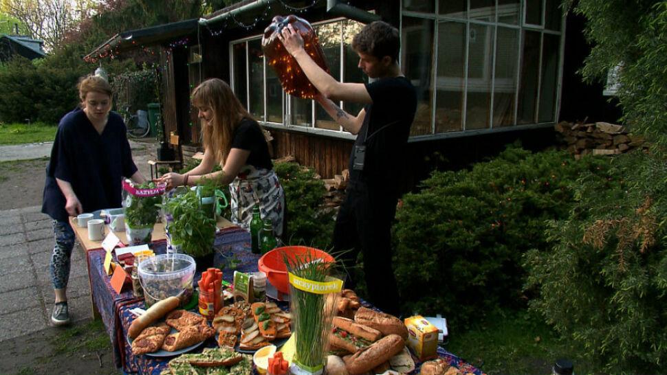 Foodsharing w Polsce obchodzi pierwsze urodziny