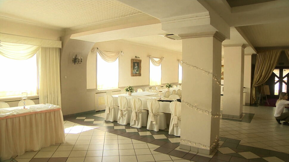 Ograniczenia dotyczące wesel? Zmiany mogą oznaczać problemy dla całej branży