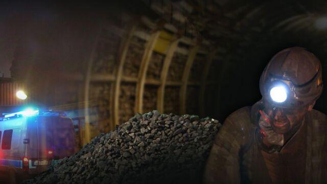 18.10.2014 | Rośnie liczba ofiar wybuchu w kopalni Mysłowice-Wesoła