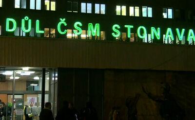 Tragedia w czeskiej kopalni Stonava. Zginęło 12 Polaków i jeden górnik z Czech