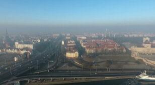 Walki ze smogiem ciąg dalszy. Program Czyste Powietrze znów działa