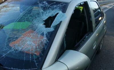 Policjant w cywilu zatrzymał pijanego kierowcę. Pomogli mu inni kierowcy