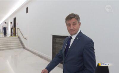 """PiS wrażliwy na """"porządek publiczny"""". Obrywa się Nitrasowi i zwykłym obywatelom"""