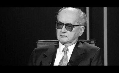 25.05.2014 | Nie żyje gen. Wojciech Jaruzelski