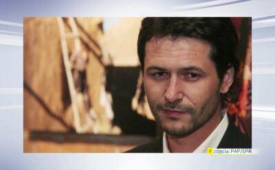 31.10 | Marcin Suder, fotoreporter porwany w lipcu w Syrii, wrócił do kraju