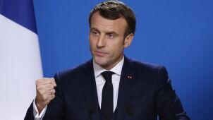 Morawiecki ogłasza sukces. Macron: jeśli Polska nie potwierdzi zobowiązania, nie dostanie pieniędzy