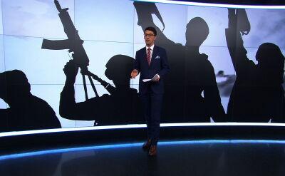 Europejczycy w szeregach Isis. Zobacz skąd najwięcej