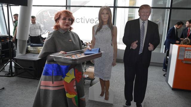 """Symboliczna inauguracja programu bezwizowego. """"Podróż do USA stanie się szybsza"""""""