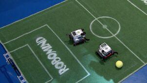 Roboty i drony z klocków. Czyli frajda dla małych inżynierów