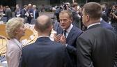 Donald Tusk o negocjacjach unijnego budżetu na lata 2021-2027
