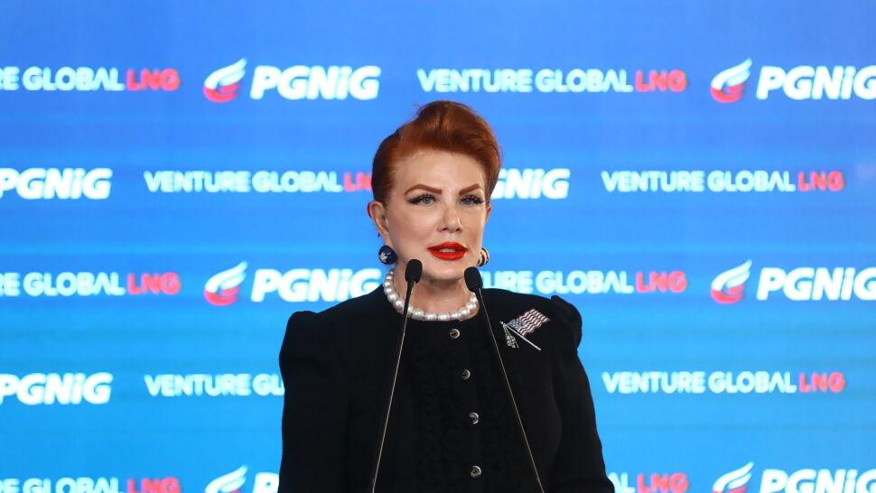 Ambasador USA o zniesieniu wiz dla Polaków: jestem zdeterminowana, by to przeprowadzić
