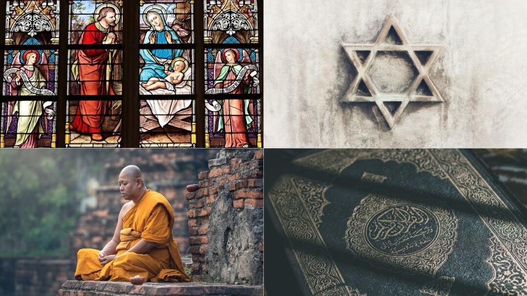 Tak według specjalistów zmieni się liczba wyznawców poszczególnych religii do 2050 roku