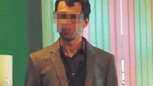 Jest akt oskarżenia dla Kajetana P. archiwum prywatne