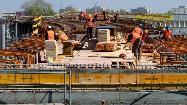 Przebudowa Trasy AK: drogowcy zwężą Jagiellońską