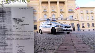 1000 złotych nagrody dla stołecznych policjantów z okazji 11 listopada