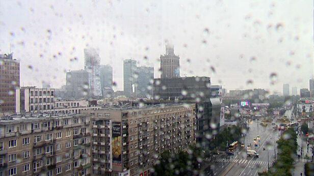 Leje w Warszawie